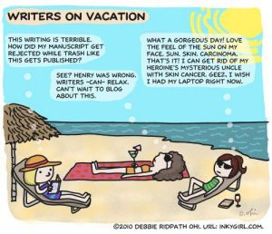 writers_on_vacation