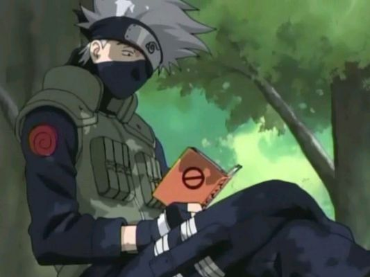 normal_kakashi_read