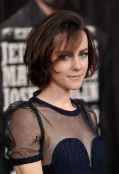 Denni Johnson - Jena Malone