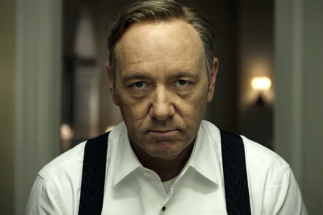 Dylan Farraway - Kevin Spacey