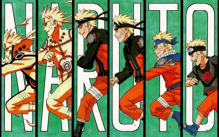 naruto-evolution