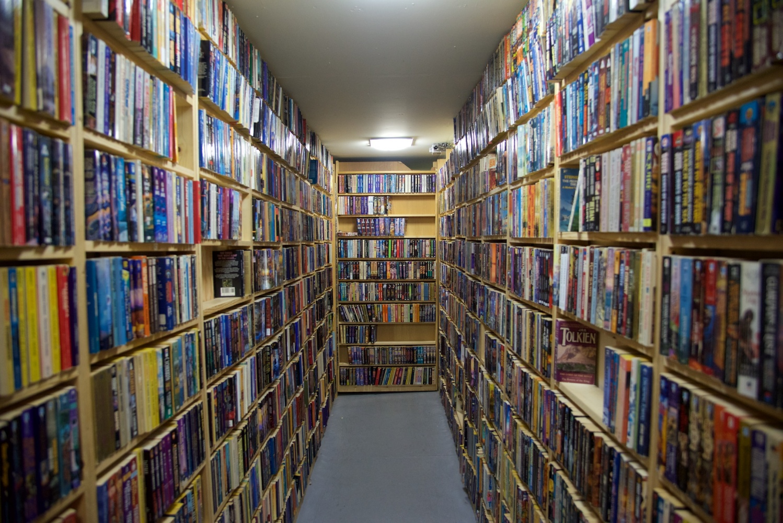 bookworm monterey