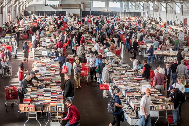 49th annual Big Book Sale